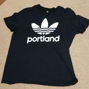 adidas Portland Shirt